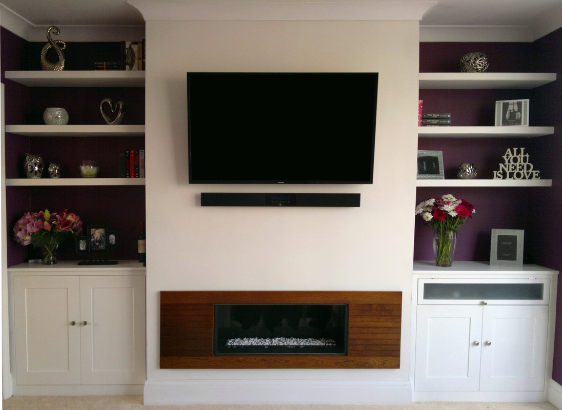 Bespoke Furniture Bristol Cliftonwood Custom Carpentry